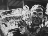 Sir Stirling Moss: A great in racing's most dangerous era