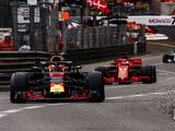 Ricciardo 'got a bit sad' watching old Monaco Grand Prix clips
