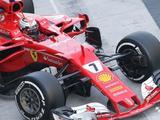 Kimi Raikkonen quickest on opening day of Abu Dhabi test