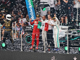Conclusions from the Mexican Grand Prix