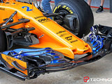 Technical Analysis: 2018 Barcelona McLaren Nosecone, pt. 1 regulatory framework