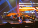 Take a closer look at the McLaren MCL35