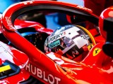 LISTEN: Vettel's dirty 'cockpit' joke