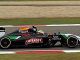 Force India set to unveil Smirnoff sponsor deal
