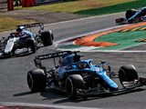 """""""I think we maximised our potential"""" – Fernando Alonso"""
