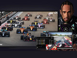 New offer! Get 50% off F1 TV Pro for two months!