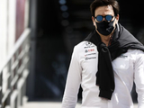 """Mercedes has """"no way of backing out"""" of 2022 plans to stop disastrous run - Wolff"""