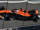 McLaren 'cannot hide' behind Sochi result