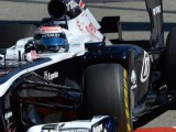 Bottas satisfied with his start