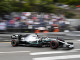 Monaco Grand Prix practice: Hamilton fastest, Verstappen second