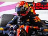 Max Verstappen stands by United States Grand Prix penalty anger
