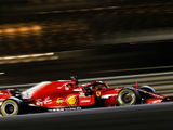 Ferrari dominate FP2 at Bahrain