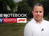 The Notebook: Ted on F1's big topics