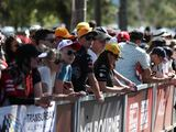 Impact of the McLaren withdrawal on the Australian Grand Prix