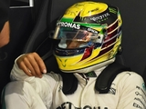 Hamilton signs up for latest Pirelli test