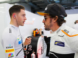 Vandoorne admits career suffered due to Alonso influence at McLaren