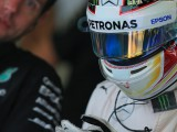 "Lewis Hamilton: ""You've got to stay 100% focused"""