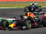"Verstappen hails ""incredible"" unexpected Silverstone victory"