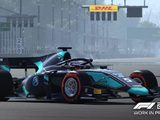 Codemasters confirms inclusion of Formula 2 in F1 2019 game