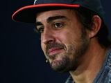 Impatient Alonso has zero time for Honda