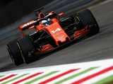 Alonso calls on F1 to be 'creative' during delays