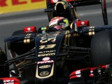 Lotus duo anticipating Williams scrap
