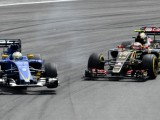 Ericsson rues race compromised by Maldonado