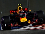 Verstappen unhappy with Red Bull balance