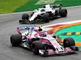 Ocon 'in the mix' for second Williams seat