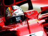 Sebastian Vettel rues tyre warm up issues in Q3