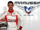 Rossi has 'big goals' at Marussia