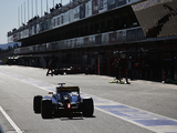 F1 test line-up nears completion