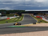 Late engine issue denies Hulkenburg fair fight against Ricciardo