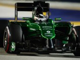 Caterham set to miss US and Brazilian GPs