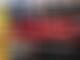 Barcelona F1 test - day 3