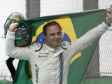 Emotional farewell leaves Felipe Massa speechless in Brazil