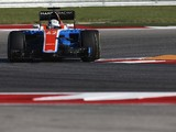 Jordan King gets second F1 practice outing with Manor in Abu Dhabi