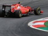 FP2: Vettel goes quickest before reliability troubles