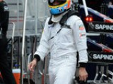 Alonso: I could've been sixth