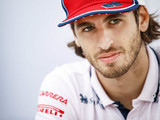 Official: Giovinazzi continues with Alfa Romeo