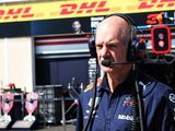 Newey heading for Extreme E championship
