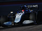 Williams 'full of confidence' for Turkey after recent run