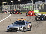 FIA reveal regulation quirk to blame for lengthy Nürburgring safety car