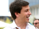Wolff was offered F1 seat