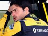 Sainz unfazed by early form