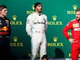 Vettel troubled by Ferrari gap to Mercedes, Red Bull