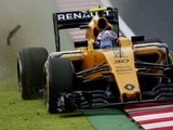 Palmer reckons best grid slot was possible