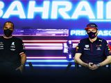 Red Bull a 'different animal' in 2021, says Hamilton