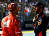 Ricciardo emphatic over Singapore prospects