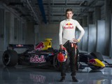 Verstappen joins Red Bull Junior Team